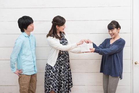 プロポーズのあと家族へ紹介するタイミングは?