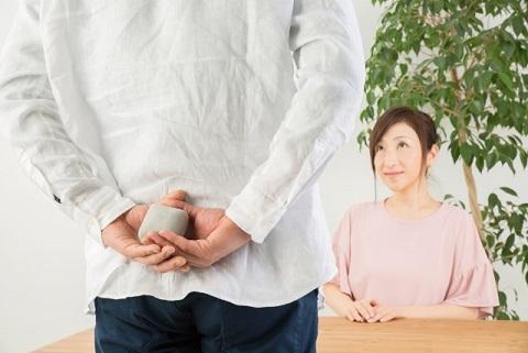 プロポーズのタイミングは「相手の心のリズム」